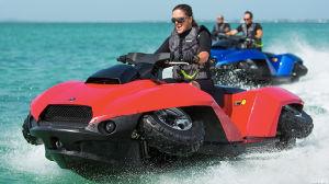 800cc Amphibious Jet Ski, Amphibious ATV pictures & photos