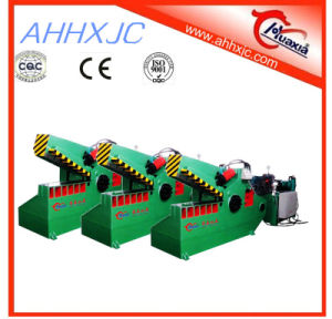Q43y Series Hydraulic Crocodile-Shears pictures & photos
