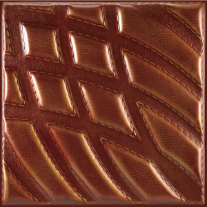 3D Leather Wall Panel 1045 for Wall Decoration pictures & photos