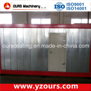 New Gas Drying Furnace with Gas Burner pictures & photos