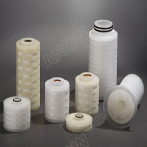 PP Water Filter Cartridge, PP Depth Filter for Food&Beverage pictures & photos