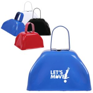 Funny Small Basic Cow Bell (PM184) pictures & photos