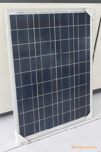 130W Poly Solar Plate Factory Direct to Africa, Middle East, South America etc... pictures & photos