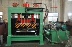Hydraulic Metal Shear Machinery pictures & photos