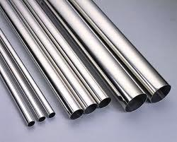 201/304 Grade Stainless Steel Welded Pipe for Window pictures & photos