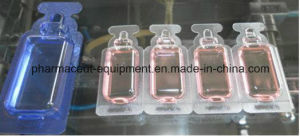 Plastic Ampoule Filling and Sealing Machine for Bdfs-350 pictures & photos