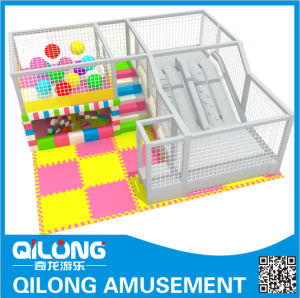 Popular Electric Games for Playground Equipment (QL-1126J) pictures & photos