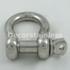 316 Stainless Steel Shackle pictures & photos