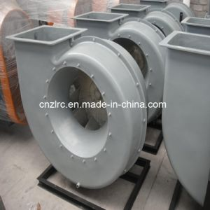 Industrial High Pressure Anticorrosion FRP Centrifugal Fan pictures & photos