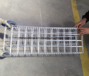 Wire Mesh Gabion Used in Civil Engineering pictures & photos
