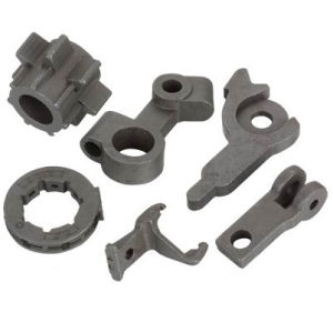 Investment Casting Part
