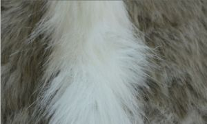 Jacquard-High-Pile-Fur Fake Fur Artificial Fur Eshp-393 pictures & photos
