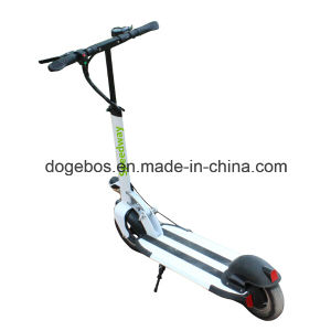 Electric Folding Bicycle pictures & photos