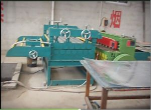Corrugation Forming Machine pictures & photos