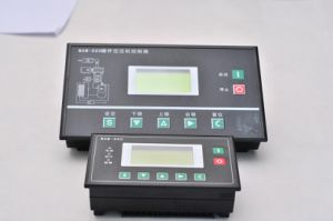 Man-880 Controller Panel Screw Air Compressor pictures & photos