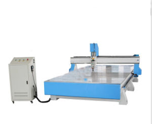 Three Spindles Auto Change Tools CNC Wood Carving Machine, CNC Engraver pictures & photos