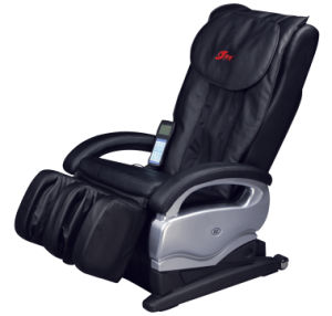 2014 New Electric Shiatsu Massage Thai Massager & Safe Massager Chair