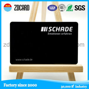 Plastic RFID Proximity Thin Access Control Card pictures & photos