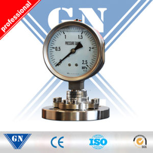 Pressure Gauge Pointer pictures & photos