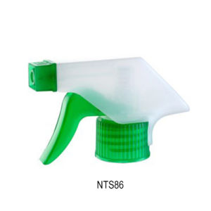 Plastic Trigger Sprayer for Bottle Cleaning (NTS85) pictures & photos