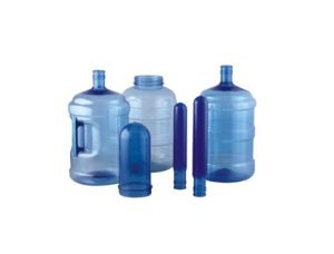 20L Pet Bottle Samples Blow by Js20II Machine with CE pictures & photos