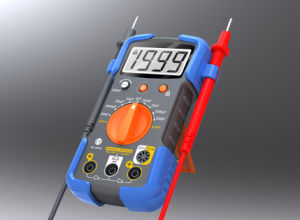 The Newest Digital Capacitance Meter (DM-3360) pictures & photos