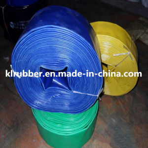 General Purpose PVC Agriculture Water Discharge Hose pictures & photos
