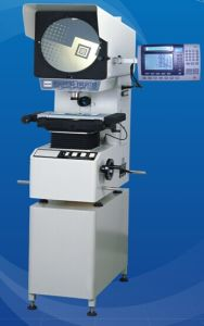 China manufacturer Optical Horizontal Profile Projector (HB12) pictures & photos