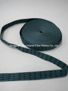 10mm Polyester Conductive Webbing pictures & photos