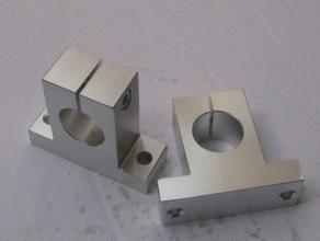 Domestic Linear Ball Bearing Support Unit pictures & photos