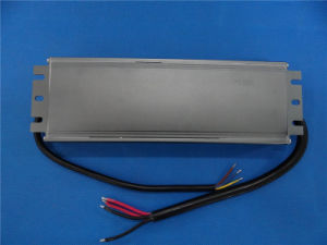 DV12 300W Waterproof LED Power Supply with Ce RoHS pictures & photos