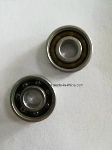 High Temperature Bearing Zro2 Ceramic Material Ceramic Bearing Full Si3n4 6001 P5 pictures & photos