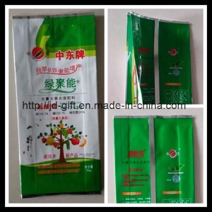 Lamination Back Side Heat Seal Gusset Food Pack Bags pictures & photos
