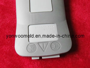 Precision Mold for Double-Colored Goods pictures & photos