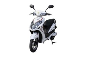 Zhongzhi Hot Sale 450W 60V12ah E Electric Scooter (TDR-502)