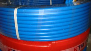 Blue Pex-Al-Pex Pipe, Aluminium Composite Plastic (gas, water) Tube pictures & photos