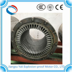 Yfb Dust Explosion-Proof Three-Phase Asynchronous Motor pictures & photos
