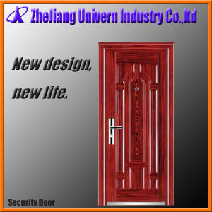Iran Steel Door pictures & photos