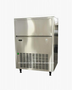 Zbl-40 Water Spray Type Cube Ice Maker