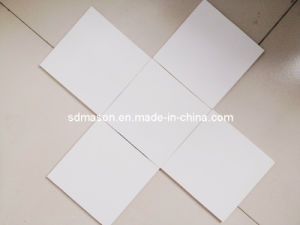 Beveled Magnesium Oxide Panel for Internal Wall pictures & photos