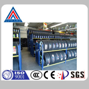 China Steel Rack pictures & photos