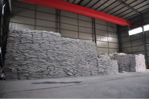 Stable Quality Silica Fume CAS No. 69012-64-2 pictures & photos
