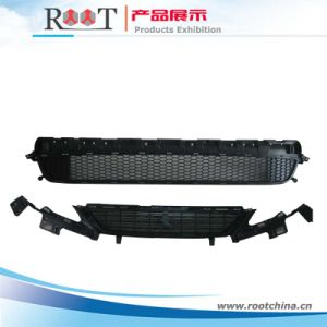 Auto Air Intake Grid Plastic Mould for Faw pictures & photos