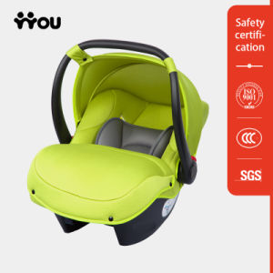Safety Portable High Quality Child Infant Baby Car Seat pictures & photos