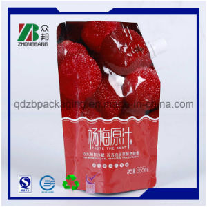 Aseptic Bag in Box for Fruit Juice and Concentrate pictures & photos
