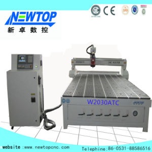 W2030 Engraving Machine, CNC Router Machine, CNC Wood Router pictures & photos