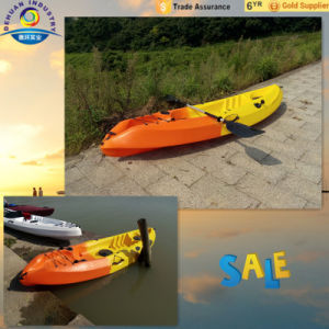 Single Sit-on-Top Kayak for Sale pictures & photos