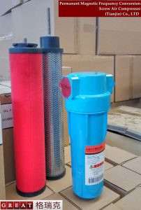 High Efficiency Air Purification Filter Cartridge pictures & photos