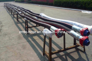 China Supplier Rubber Rotary Drilling Hose pictures & photos