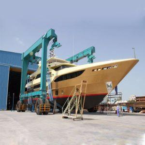Marine Yard Yacht Handling Gantry Crane pictures & photos